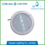 Lampada della piscina riempita resina di diametro 260mm LED