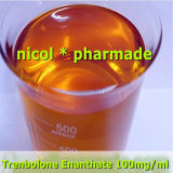 주사 가능한 Oil Trenbolone Enanthate 100mg/Ml 200mg/Ml