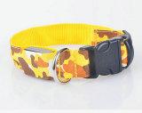 Ворот собаки USB печати камуфлирования высокого качества перезаряжаемые накаляя