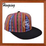 刺繍された5つのパネルのスポーツの急な回復の帽子