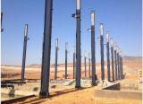 Magazzino del metallo della struttura d'acciaio (KXD-SSW1167)
