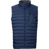 Ak Bk Vêtements de travail Down Insulator Vest