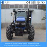 155HP 4WD аграрное/ферма/гулять/лужайка/компактный трактор с условием кабины и воздуха