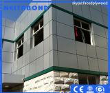 Comitato composito di alluminio per uso dell'interiore della decorazione