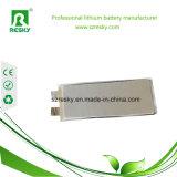 Batterie Li-PO 3.7V 10ah 10c de polymère de lithium pour des produits de RC