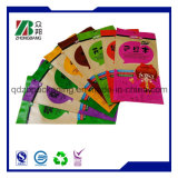 Bolsa de papel laminada Qingdao de China Kraft