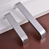 Maniglia d'acciaio solida di tiro della barra dell'armadio da cucina della mobilia (zyf-2006)