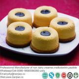 Het Poeder van het Botervet van Non-Dairy Roomkan voor Cakes wordt gemaakt die
