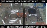 Molde plástico del asiento de tocador de la alta calidad