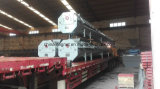 Beständiges Förderband des Druck-BT-Nm, das Kohle-Zufuhr für Kohle-Zerkleinerungsprozeß wiegt