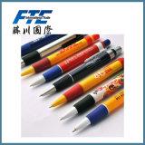 Ручка шарика ручки Ballpoint подарков Hotsale с изготовленный на заказ логосом