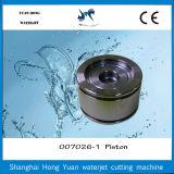 Pistão de peça de intensificador de jato de água de alta qualidade de 60k para bomba de corte de jato d'água