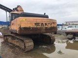 Excavador usado 335 de San Yi para la venta