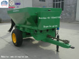 Alto Efficiency Trailed Fertilizer Spreader con Farm Yto Tractor