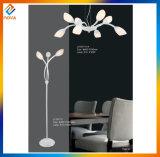 Fantastische anredende Fußboden-Lampe mit kreativer Form