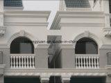 Les lignes décoratives de mousse d'ENV pour la construction Cornices la corniche extérieure