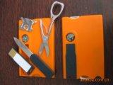 De mini Schijf-Multifunctionele Flits van de Creditcard USB