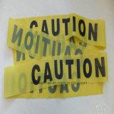 Лента сбывания Al/PE фабрики обнаруженная предупреждающий