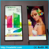 Advertizing를 위한 높은 Quality Magnetic LED Backlit Poster Frames Light Box
