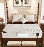 Colchón del látex, colchón hecho punto de la tela, colchón de Alibaba (161)