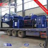 O melhor triturador de carvão de pedra do minério para o triturador de rolo dobro em China