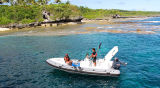 Aqualand 21feet 6.45m 10perso Rigid Inflatable Boat/Rib Boat/Fishing Boat (RIB650C)
