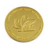 顧客デザイン骨董品の金属の硬貨