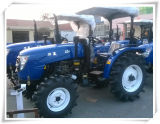 Ty454 45HP 4WD Traktoren für heißen Verkauf auf Afrikaner