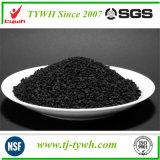 最もよい価格の粒状の石炭をベースとする木炭によって作動するカーボン