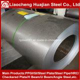 Il TUFFO caldo ha galvanizzato la bobina d'acciaio con la certificazione dello SGS