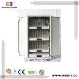 19 '' Cabinet di carico con 30 PCS Slots