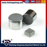 Polycrystalline Compacte Diamant/de Tussenvoegsels van de Bit van de Snijder PDC voor Olie