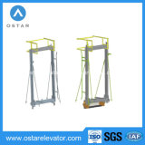 1: 1, marco del coche de elevador del 2:1 para el pasajero levanta (OS44)