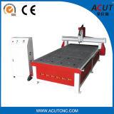 Estaca padrão do router do CNC da configuração e máquina de gravura