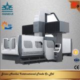 Тип центр CNC подвергая механической обработке и филировальная машина Gantry Gmc1210