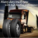 Todos os fornecedores de aço do pneumático do caminhão pesado de pneu radial (11R22.5)