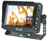 Monitors OSD van de Systemen van de Veiligheid van kabeltelevisie van de Mening van het Voertuig van het landbouwbedrijf de Achter Multifunctionele