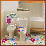 滑り止めの洗濯できるMicrofiberの浴室の床のマットの浴室