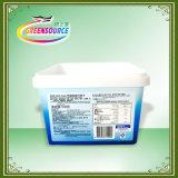 Película da venda direta da fábrica na etiqueta do molde do molde Label/in para o recipiente plástico