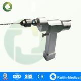 Foret en acier chirurgical de Stainess Cannulated de machines-outils