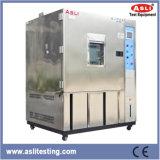 Chambre haute-basse de test cyclique d'humidité de la température de Porgrammable