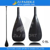 Z&J Sport Adjustable 2-Piece Carbon Sup Fastfood- Paddle für Sup Board