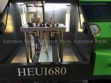 De Proefbank van de Injecteur van Heui met de Proefbank van de Hydraulische Pomp van de Computer
