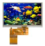 """Pantalla táctil de la visualización del programa piloto 24bit RGB TFT 3.5 """" LCD de Hx8238d"""