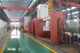 Freio da imprensa do CNC da fábrica de China para a dobra do aço inoxidável