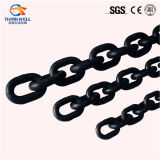 G80 Lifting/Fishing Iron Steel/Alloy Steel Link Chain