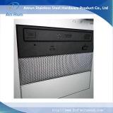 Perforated экстренный выпуск металла для хозяина компьютера