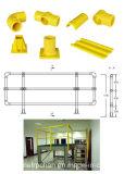 FRP Barrier (vetroresina Handrails)