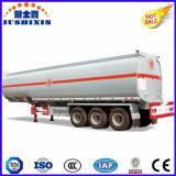 de Diesel van 42cbm/de Semi Aanhangwagen van de Tractor van de Tankwagen van de Opslag van de Benzine/van de Ruwe olie