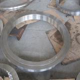巨大な造られた炭素鋼のフランジのリング
